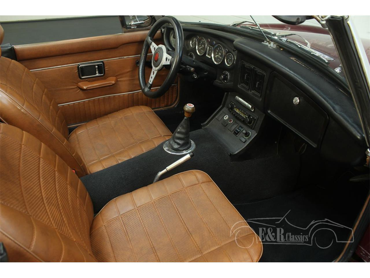 Large Picture of '76 MGB located in Waalwijk Noord-Brabant - $22,250.00 Offered by E & R Classics - Q45I