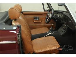 Picture of '76 MGB - $22,250.00 Offered by E & R Classics - Q45I