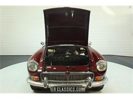Picture of 1976 MG MGB - $22,250.00 Offered by E & R Classics - Q45I