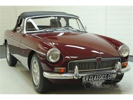 Picture of 1976 MGB located in Waalwijk Noord-Brabant Offered by E & R Classics - Q45I