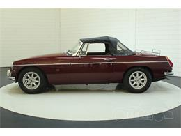 Picture of '76 MGB Offered by E & R Classics - Q45I