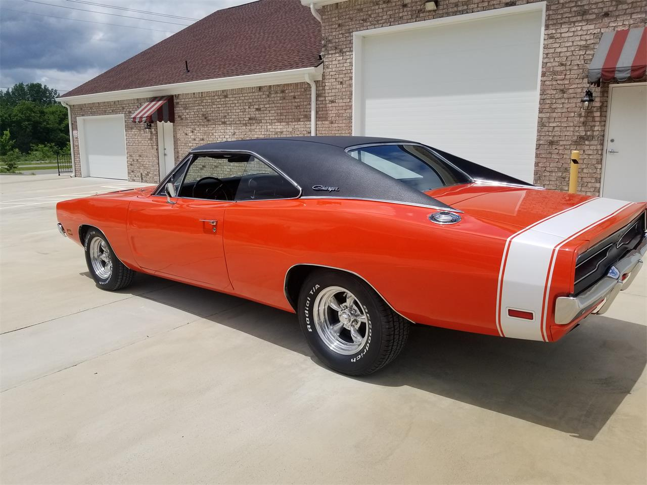 Large Picture of Classic '69 Dodge Charger - $47,500.00 - Q45J