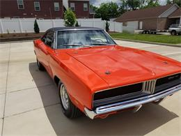 Picture of Classic 1969 Charger located in Tennessee - $47,500.00 - Q45J