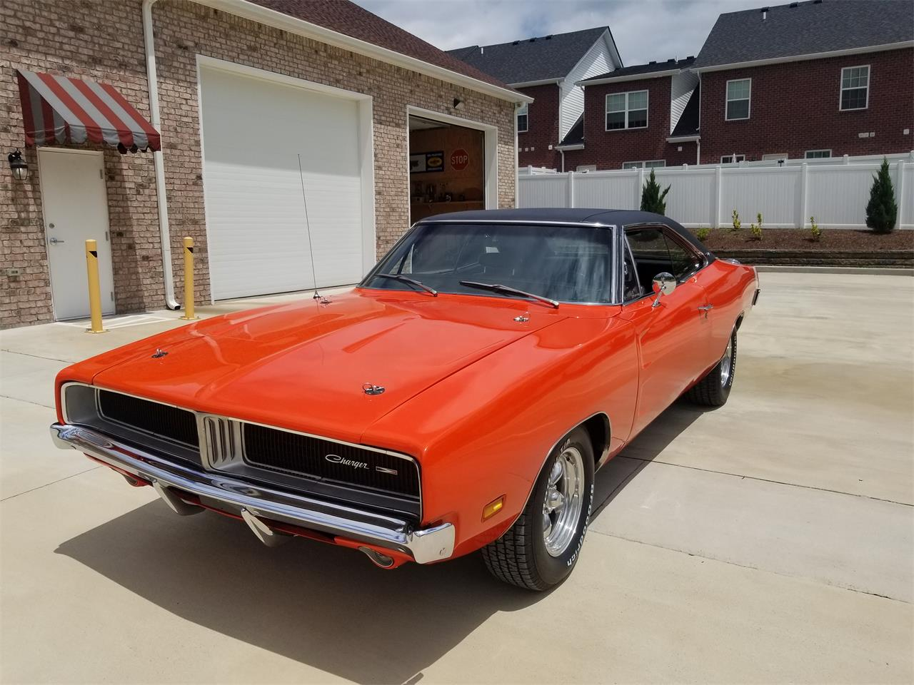 Large Picture of '69 Charger located in Tennessee - $47,500.00 - Q45J
