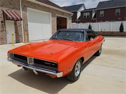Picture of 1969 Charger - $47,500.00 - Q45J