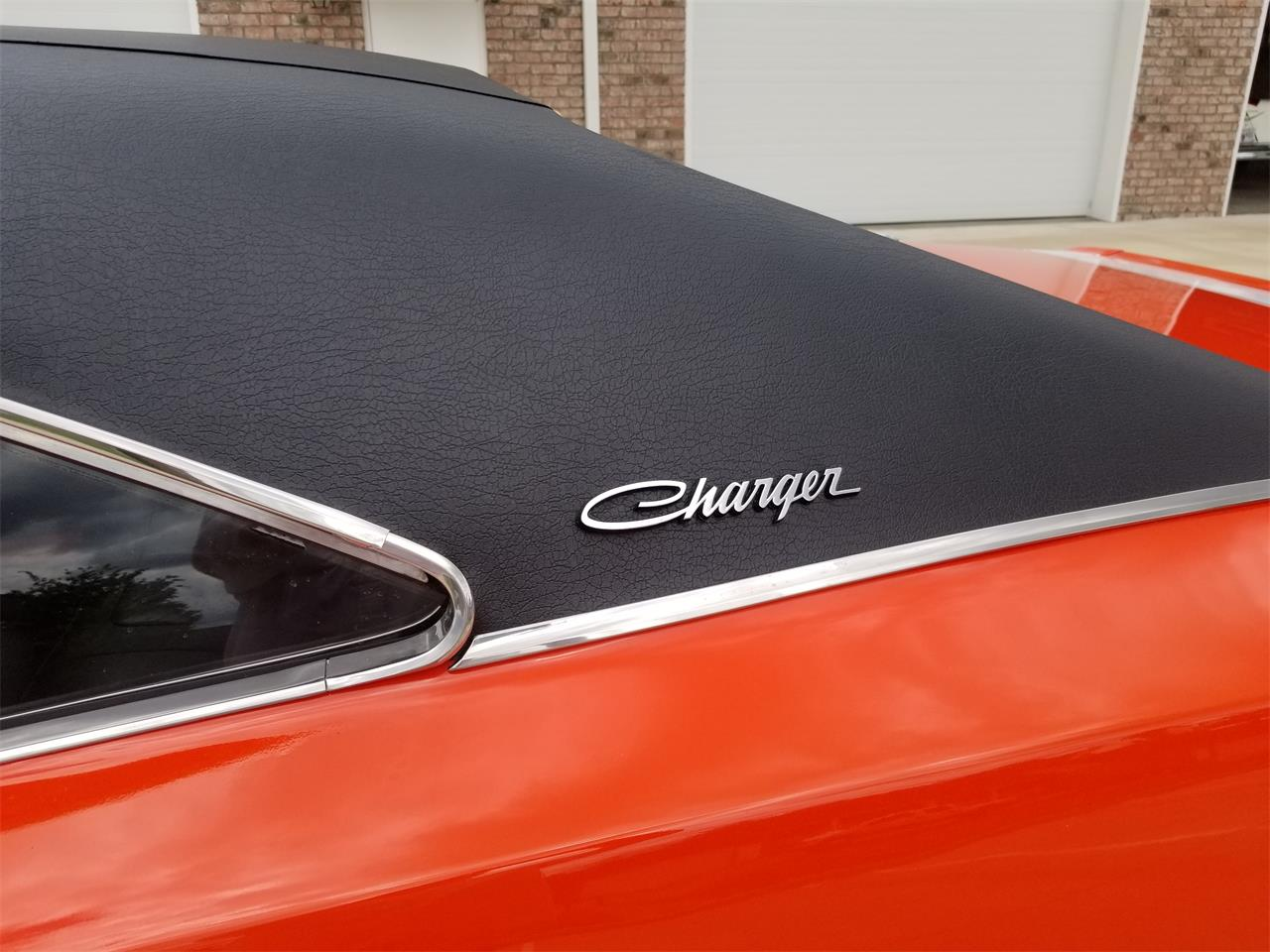 Large Picture of Classic 1969 Charger located in Smyrna Tennessee - $47,500.00 - Q45J