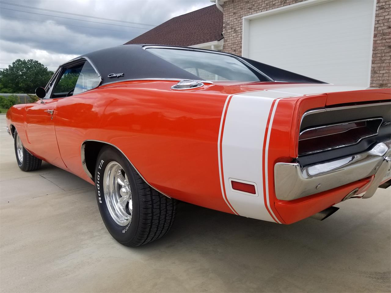 Large Picture of Classic 1969 Charger - $47,500.00 - Q45J