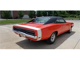 Picture of '69 Charger - Q45J