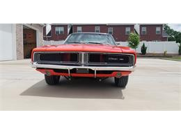 Picture of Classic 1969 Charger - Q45J