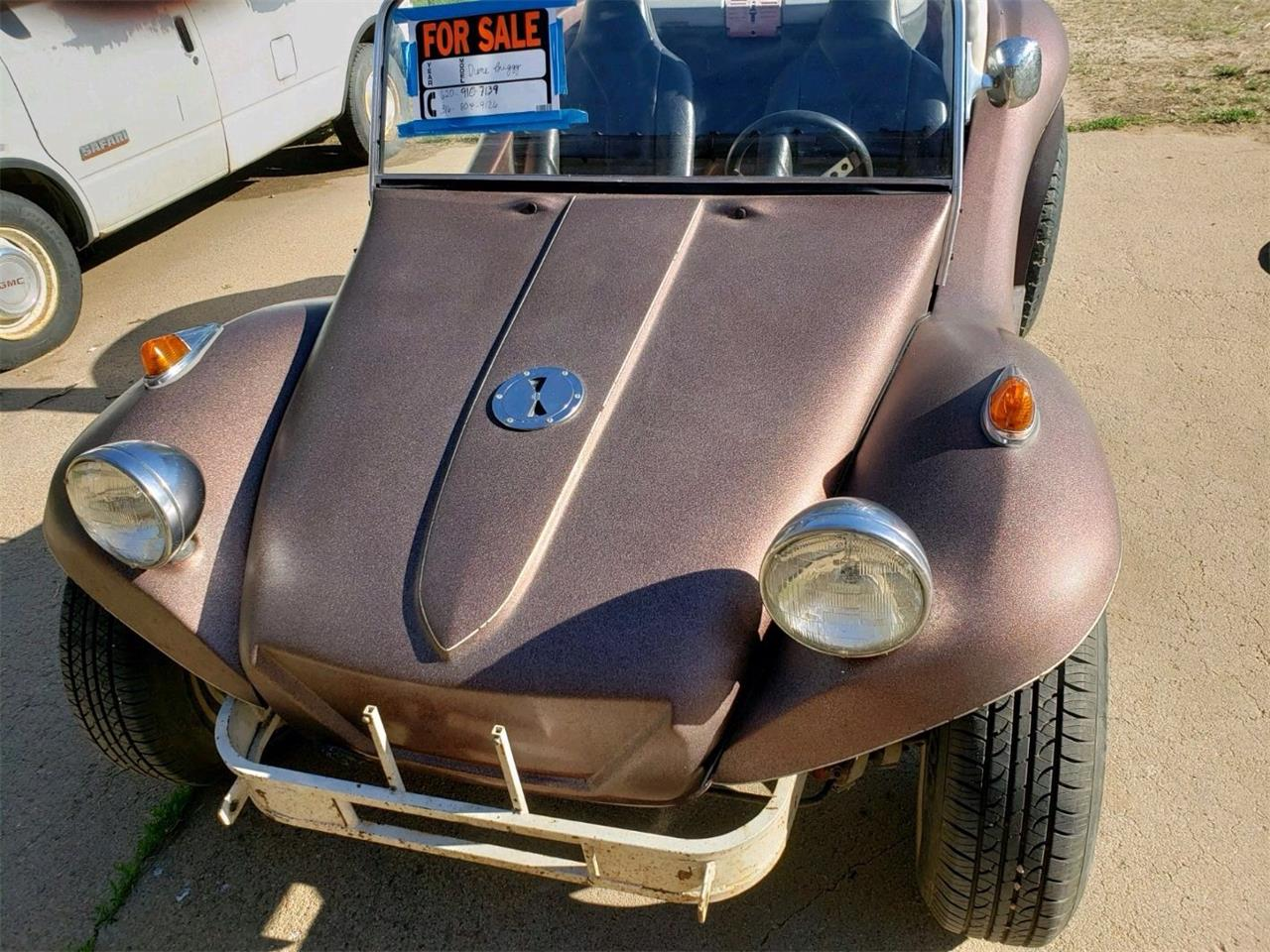 Large Picture of 1975 Volkswagen Dune Buggy - $9,000.00 Offered by a Private Seller - PYAK