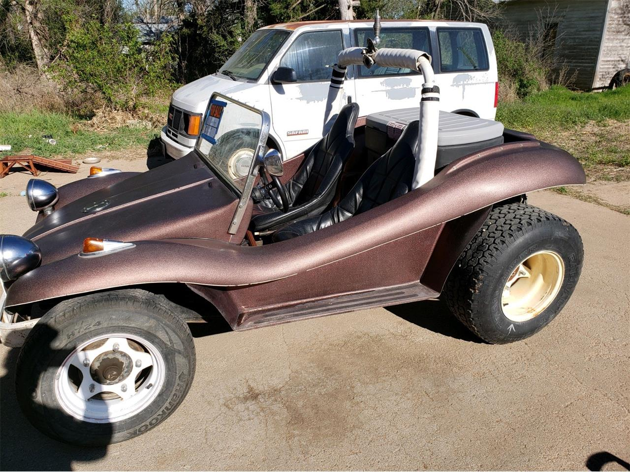For Sale: 1975 Volkswagen Dune Buggy in Garfield, Kansas