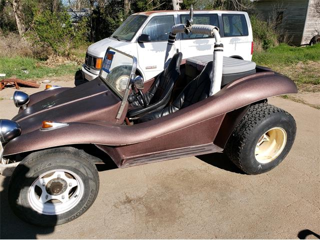 Picture of '75 Dune Buggy - PYAK