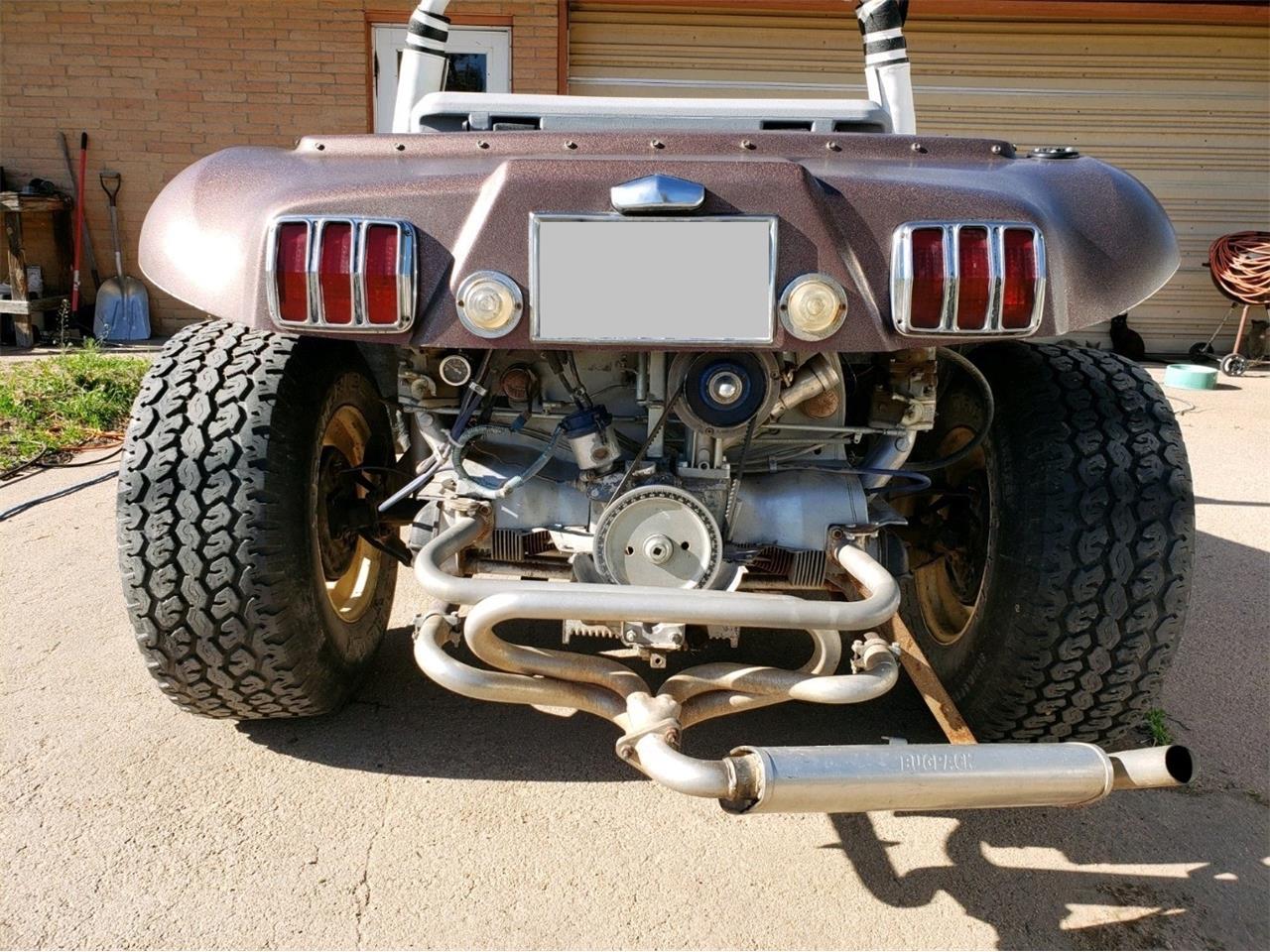 Large Picture of '75 Volkswagen Dune Buggy located in Garfield Kansas - $9,000.00 - PYAK