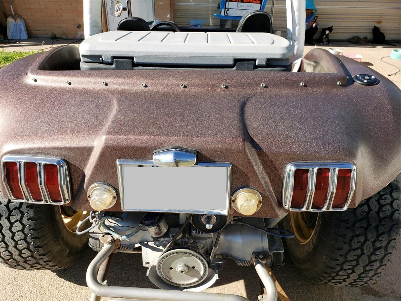Large Picture of 1975 Volkswagen Dune Buggy located in Kansas - PYAK