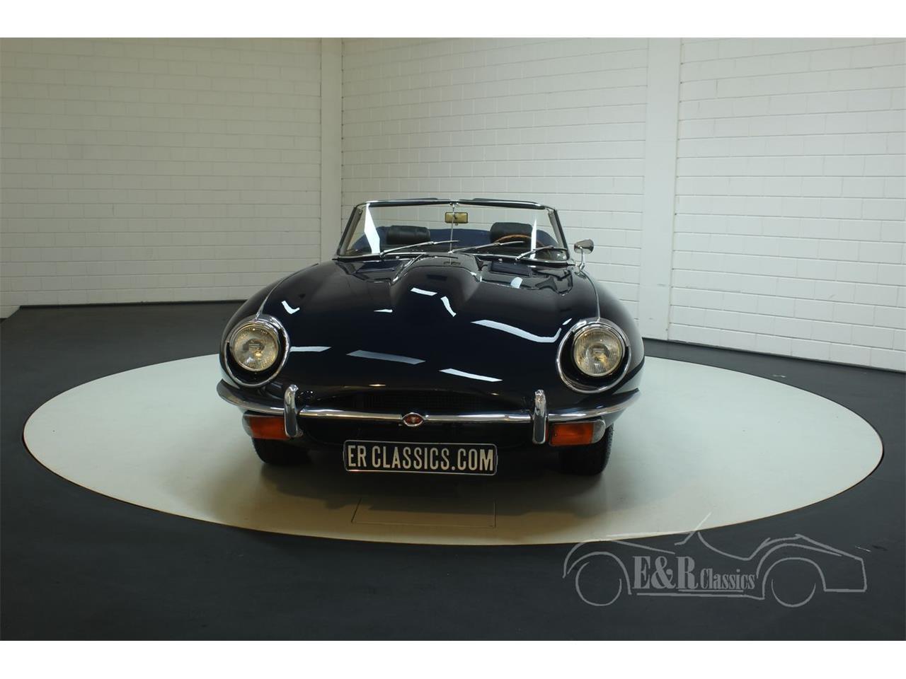 Large Picture of 1969 Jaguar E-Type located in Waalwijk Noord-Brabant - $139,400.00 - Q45K