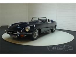 Picture of Classic 1969 E-Type located in Waalwijk Noord-Brabant - $139,400.00 Offered by E & R Classics - Q45K