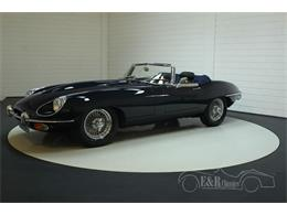 Picture of '69 Jaguar E-Type located in Noord-Brabant Offered by E & R Classics - Q45K