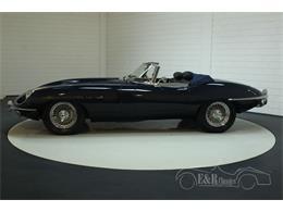 Picture of Classic 1969 Jaguar E-Type - Q45K