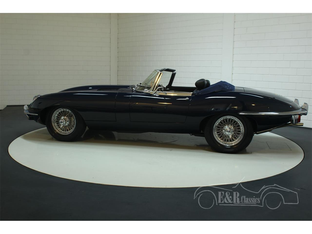 Large Picture of '69 E-Type located in Waalwijk Noord-Brabant - $139,400.00 Offered by E & R Classics - Q45K