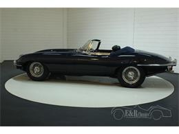 Picture of '69 Jaguar E-Type located in Waalwijk Noord-Brabant Offered by E & R Classics - Q45K