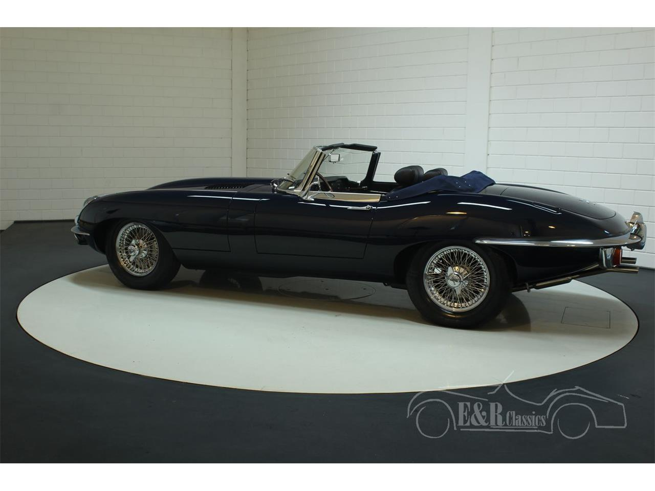 Large Picture of '69 E-Type located in Noord-Brabant - $139,400.00 Offered by E & R Classics - Q45K