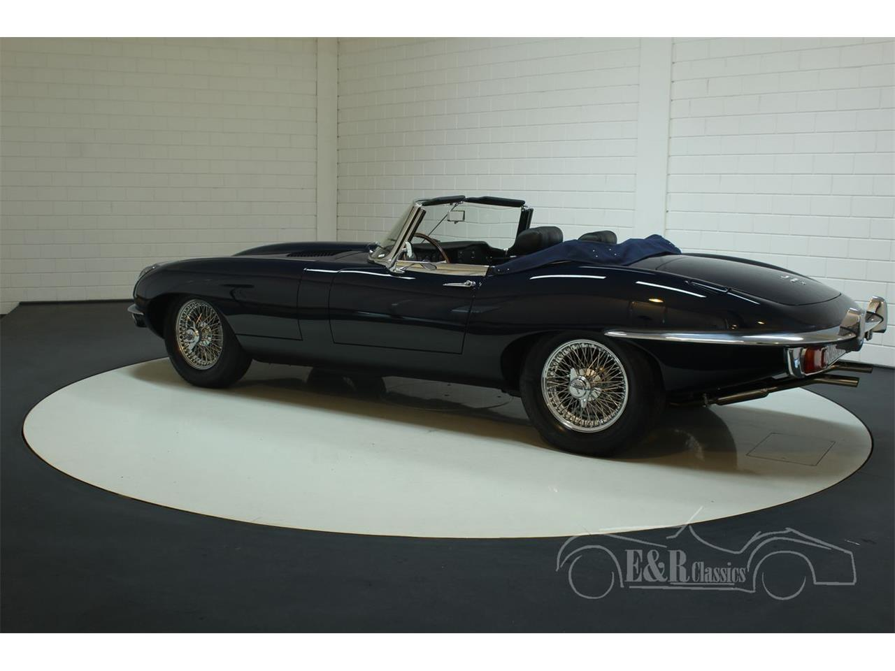 Large Picture of 1969 E-Type located in Waalwijk Noord-Brabant Offered by E & R Classics - Q45K