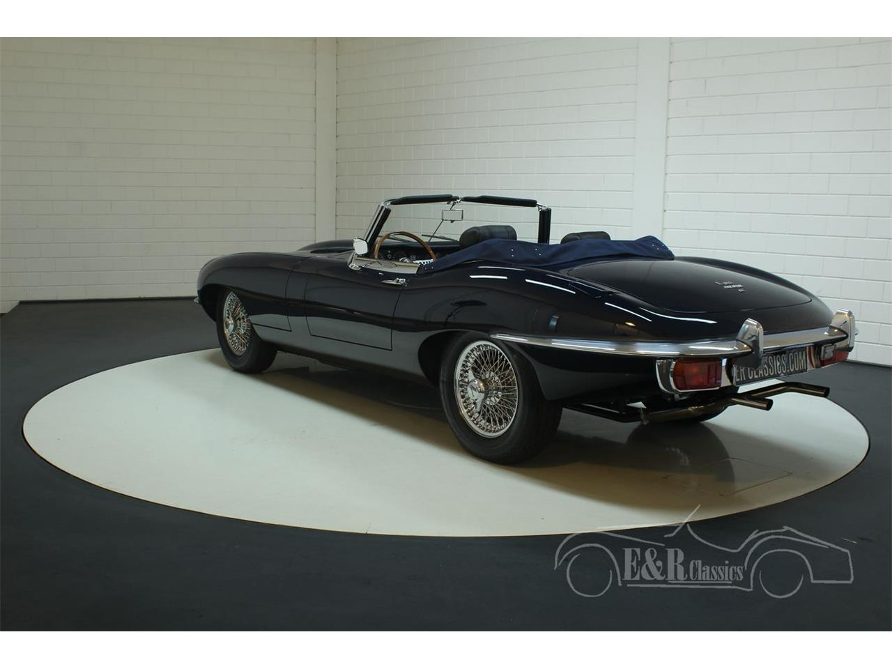 Large Picture of Classic 1969 Jaguar E-Type located in Noord-Brabant - $139,400.00 - Q45K