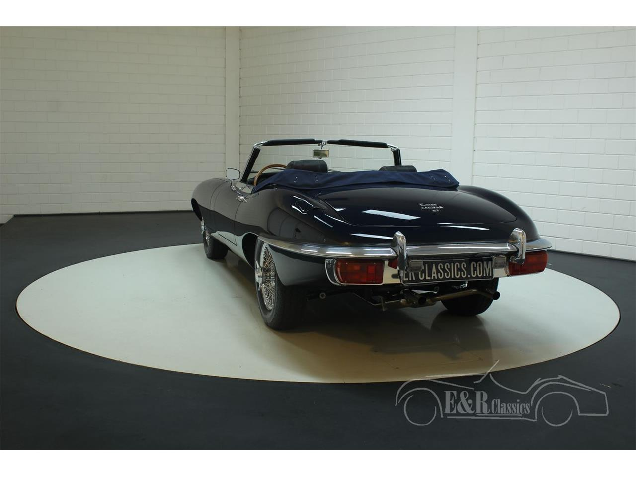 Large Picture of 1969 E-Type Offered by E & R Classics - Q45K
