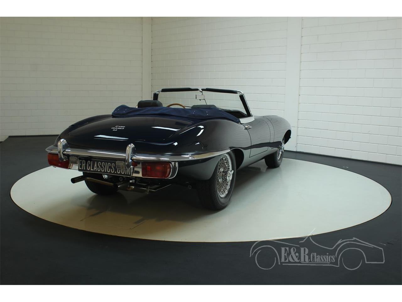 Large Picture of Classic '69 Jaguar E-Type located in Waalwijk Noord-Brabant - $139,400.00 - Q45K