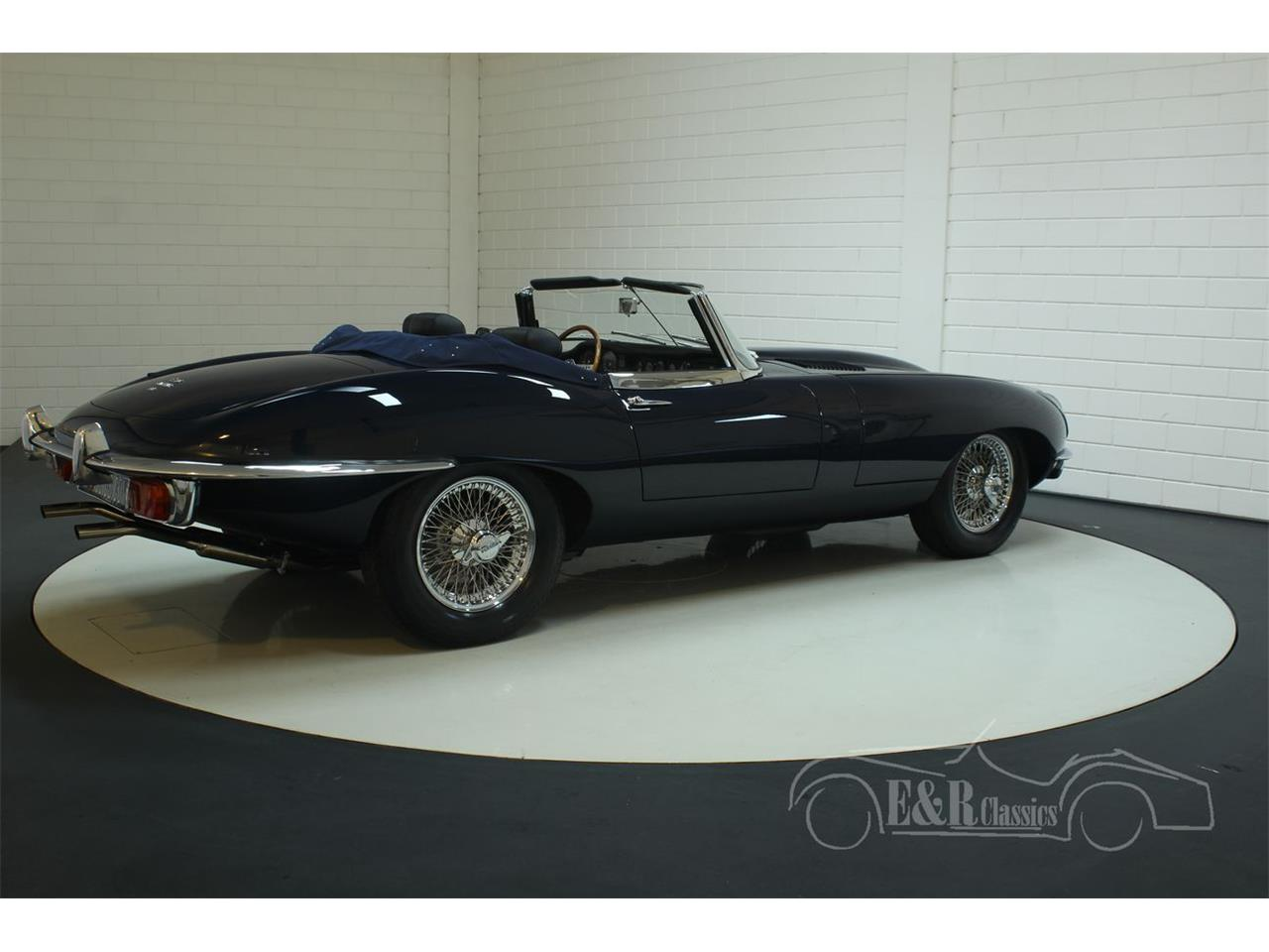 Large Picture of Classic 1969 Jaguar E-Type located in Waalwijk Noord-Brabant - $139,400.00 - Q45K
