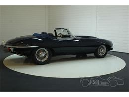 Picture of Classic 1969 E-Type located in Waalwijk Noord-Brabant - Q45K