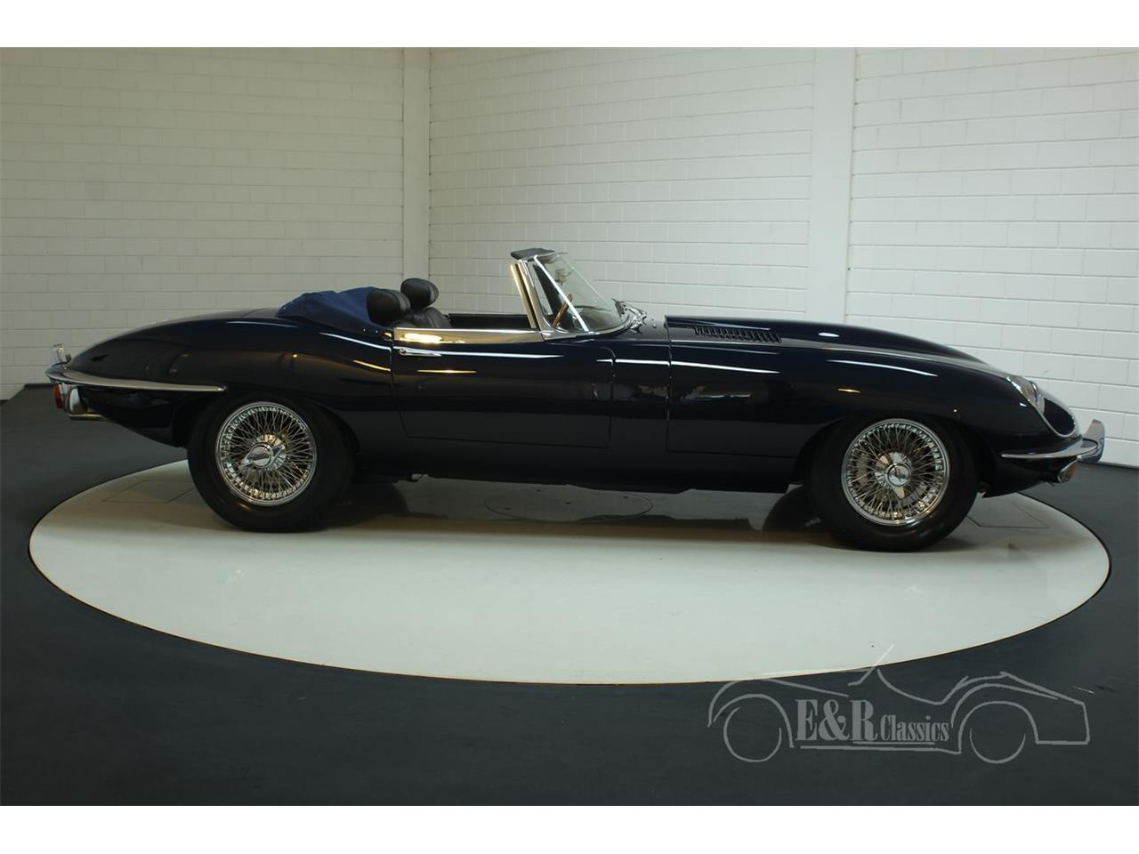 Large Picture of Classic '69 Jaguar E-Type Offered by E & R Classics - Q45K