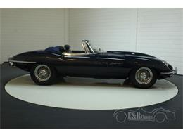 Picture of 1969 E-Type Offered by E & R Classics - Q45K