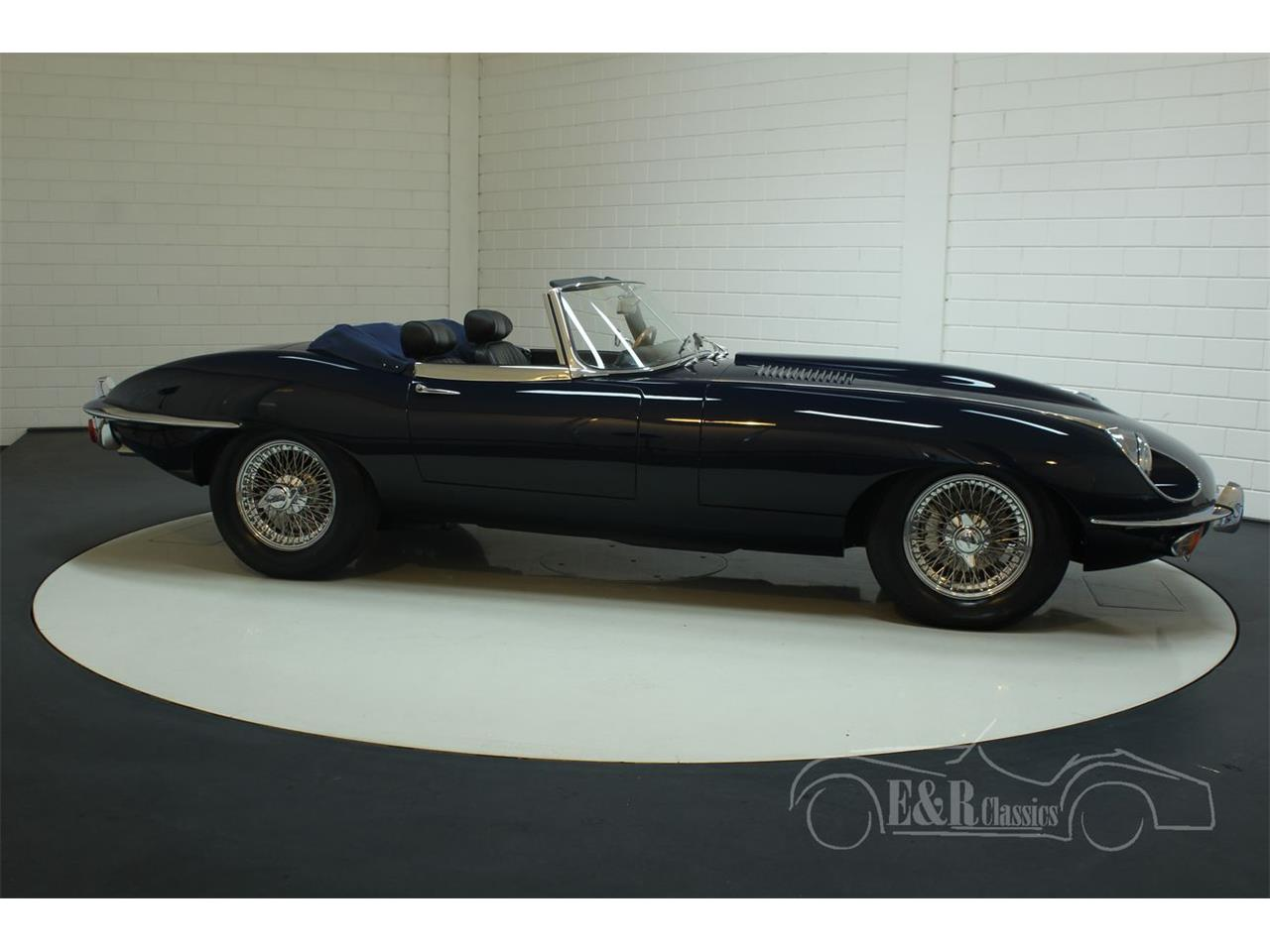 Large Picture of Classic 1969 Jaguar E-Type Offered by E & R Classics - Q45K