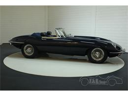 Picture of Classic '69 E-Type located in Waalwijk Noord-Brabant Offered by E & R Classics - Q45K