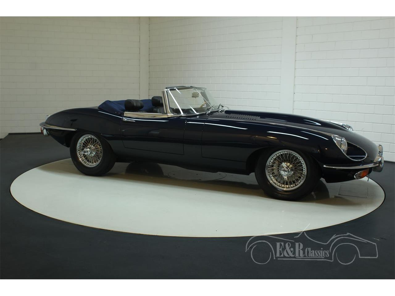 Large Picture of 1969 Jaguar E-Type - $139,400.00 - Q45K