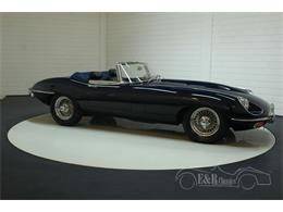 Picture of Classic '69 Jaguar E-Type located in Waalwijk Noord-Brabant - $139,400.00 Offered by E & R Classics - Q45K