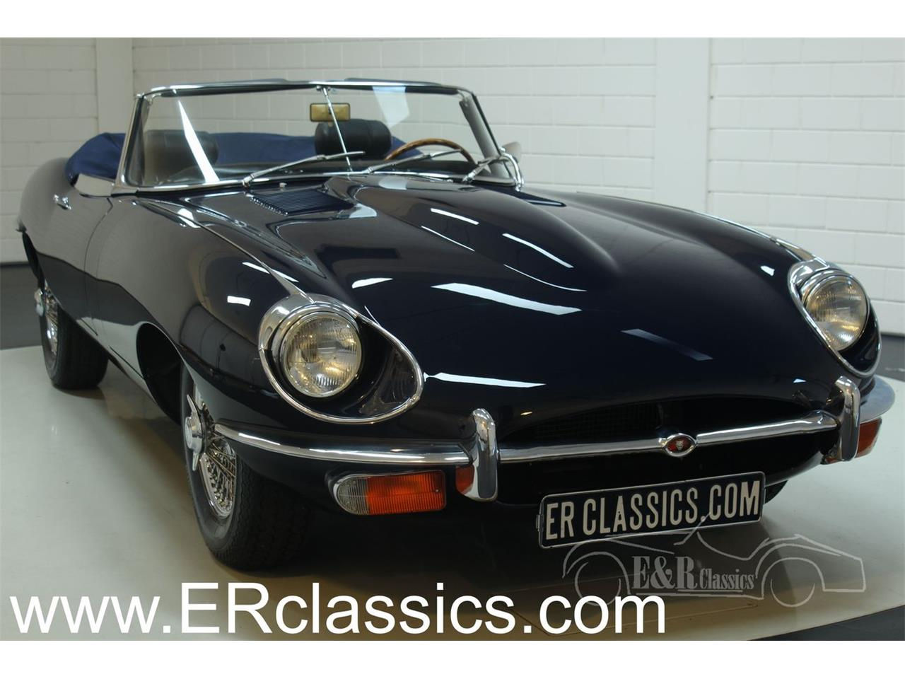 Large Picture of Classic 1969 E-Type located in Noord-Brabant - $139,400.00 - Q45K