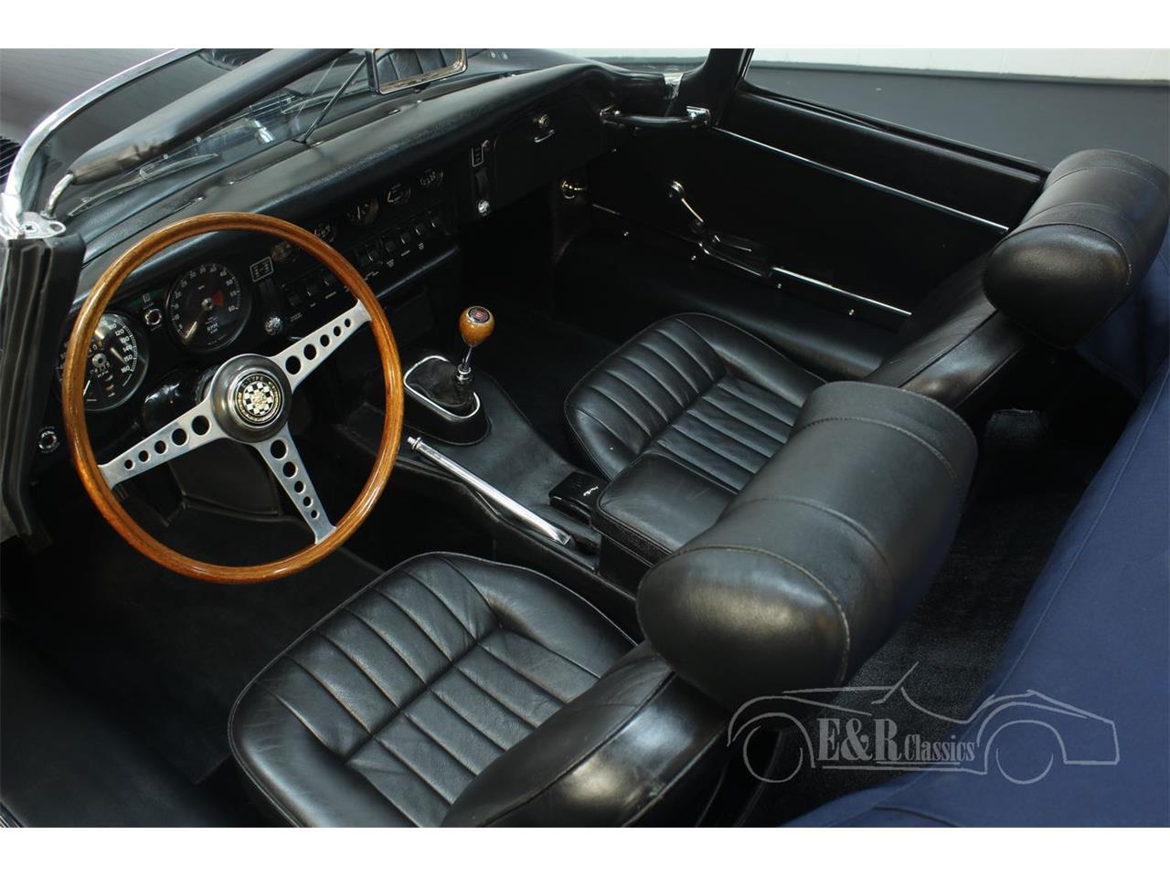 Large Picture of 1969 Jaguar E-Type Offered by E & R Classics - Q45K