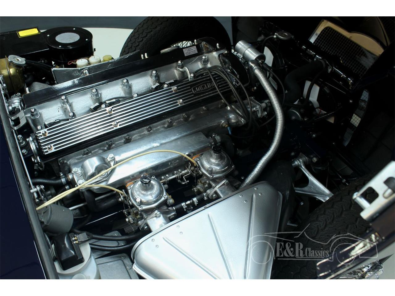 Large Picture of '69 Jaguar E-Type located in Waalwijk Noord-Brabant - $139,400.00 - Q45K