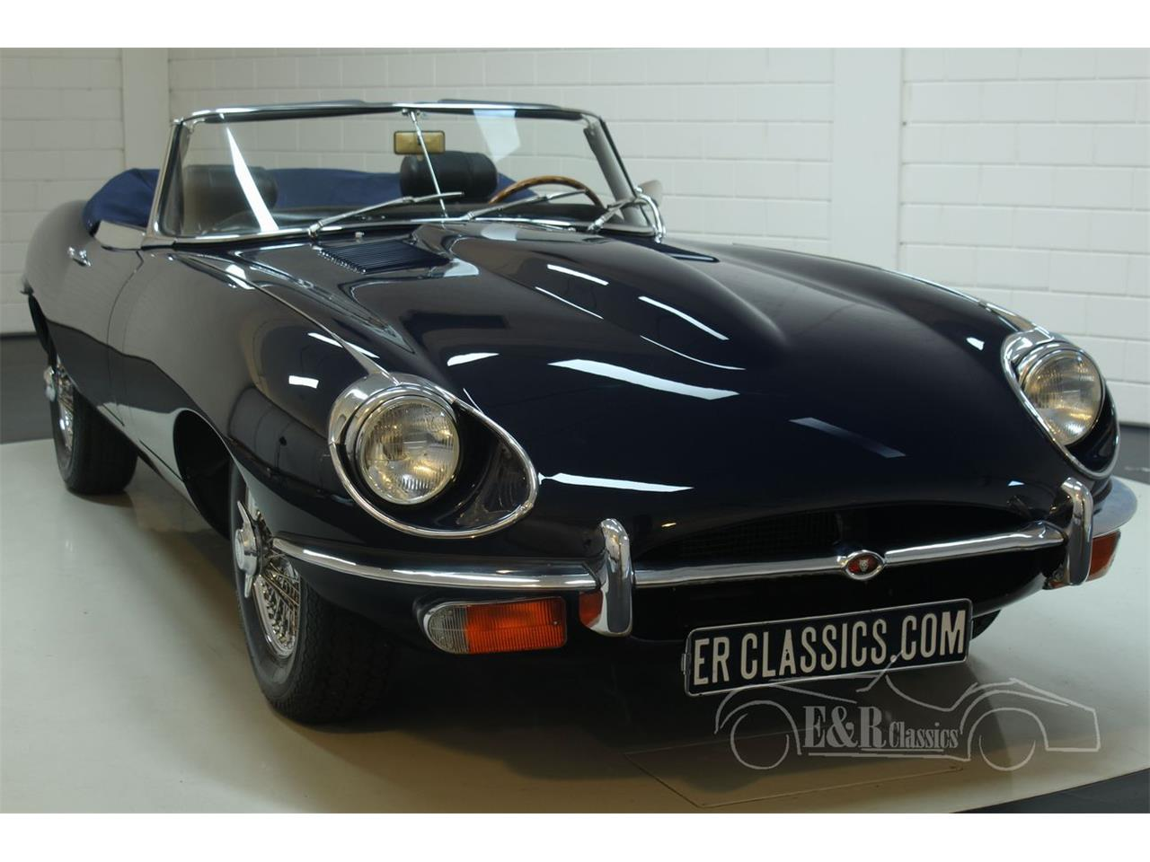 Large Picture of '69 E-Type located in Noord-Brabant Offered by E & R Classics - Q45K