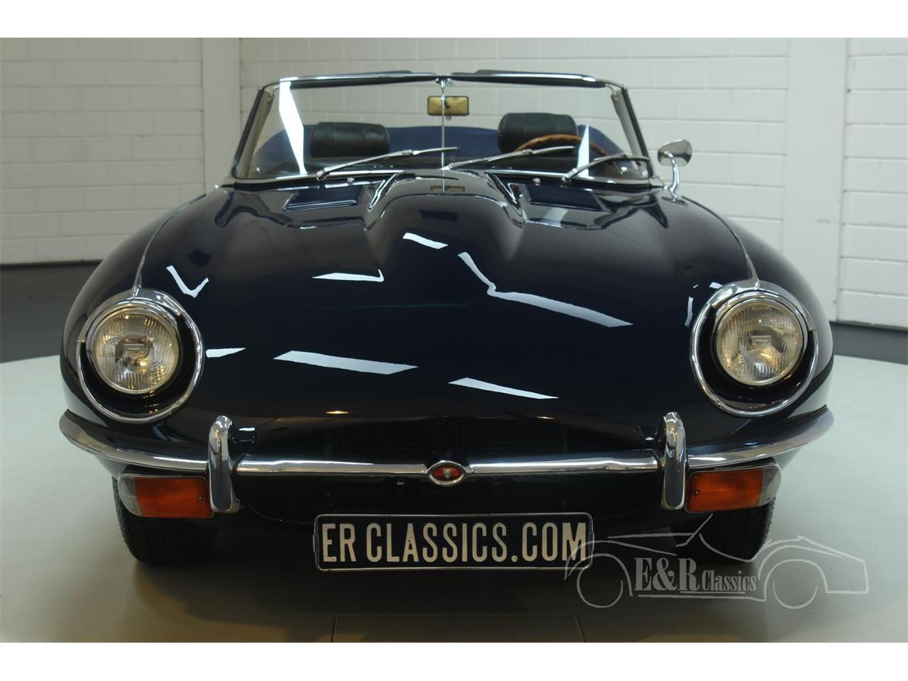 Large Picture of '69 E-Type located in Waalwijk Noord-Brabant Offered by E & R Classics - Q45K