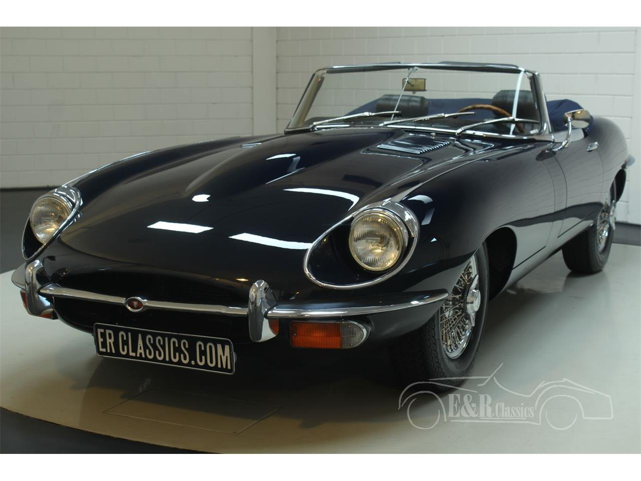 Large Picture of Classic '69 E-Type - $139,400.00 Offered by E & R Classics - Q45K