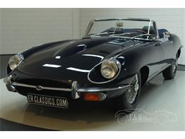 Picture of 1969 Jaguar E-Type located in Waalwijk Noord-Brabant - Q45K