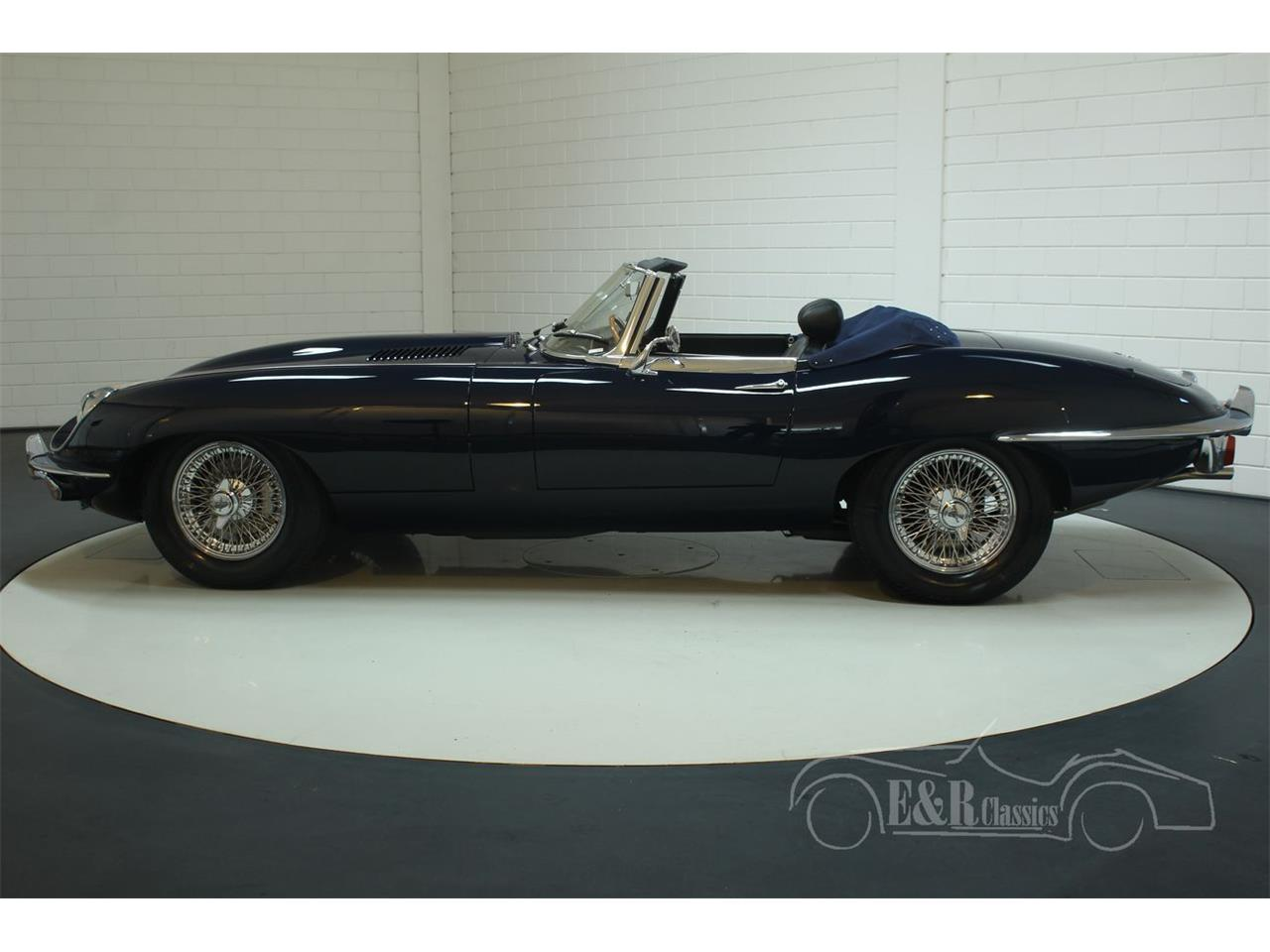 Large Picture of 1969 E-Type located in Waalwijk Noord-Brabant - $139,400.00 - Q45K