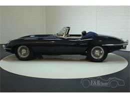 Picture of Classic 1969 E-Type located in Waalwijk Noord-Brabant Offered by E & R Classics - Q45K