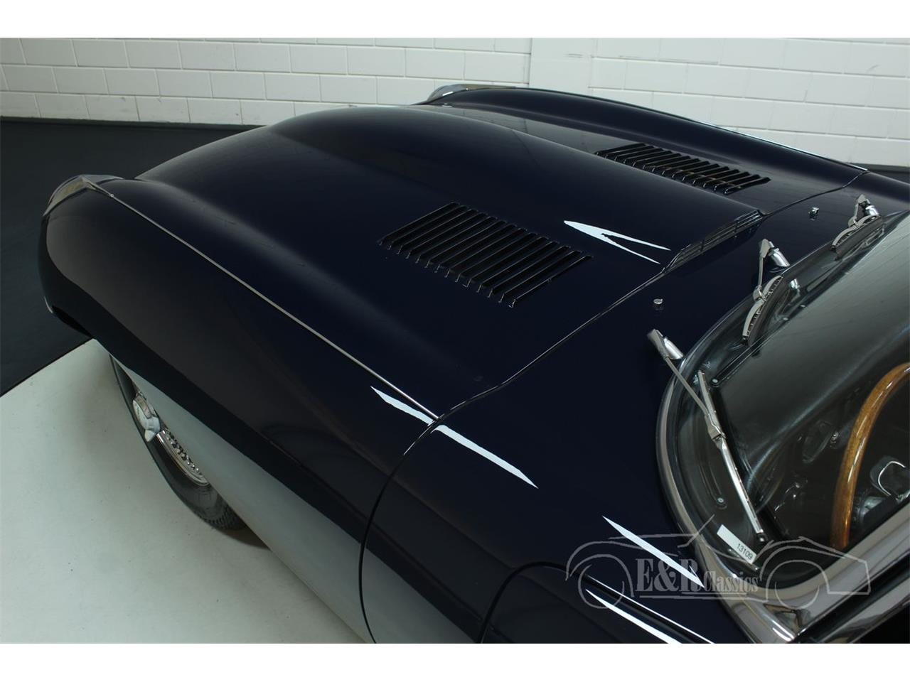 Large Picture of Classic 1969 E-Type - Q45K