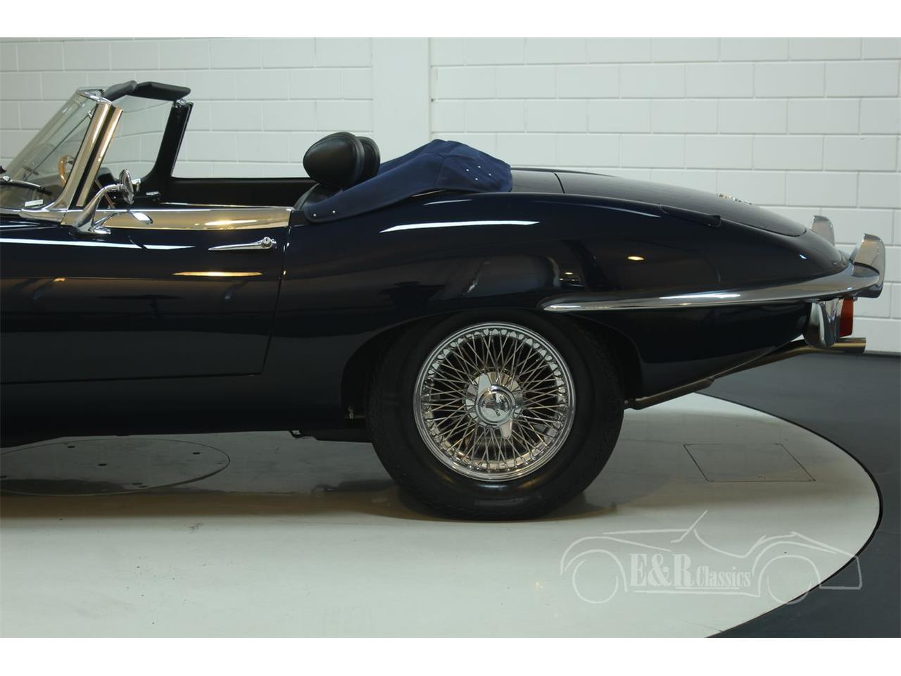 Large Picture of Classic 1969 Jaguar E-Type located in Noord-Brabant - Q45K
