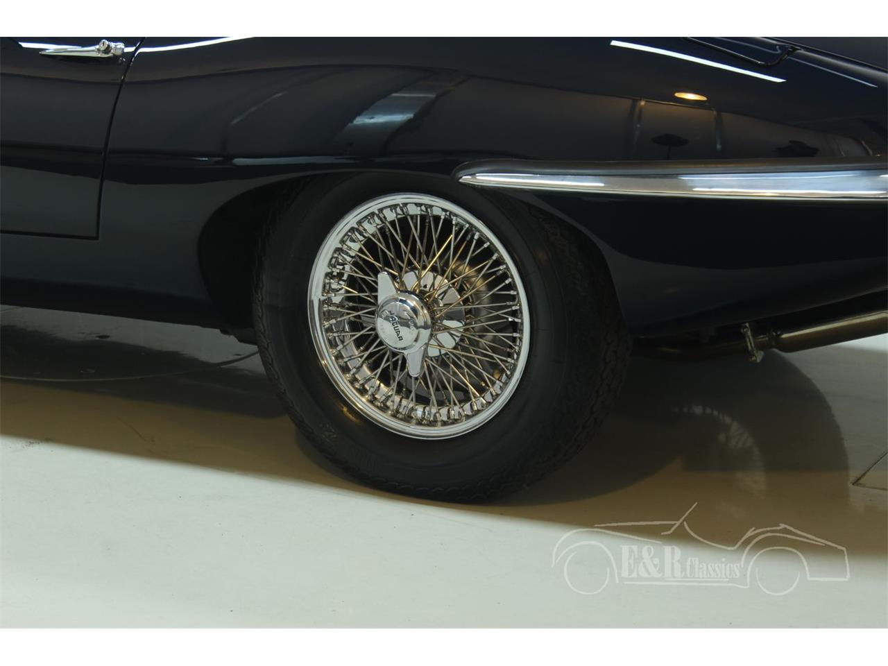 Large Picture of Classic '69 Jaguar E-Type located in Noord-Brabant Offered by E & R Classics - Q45K