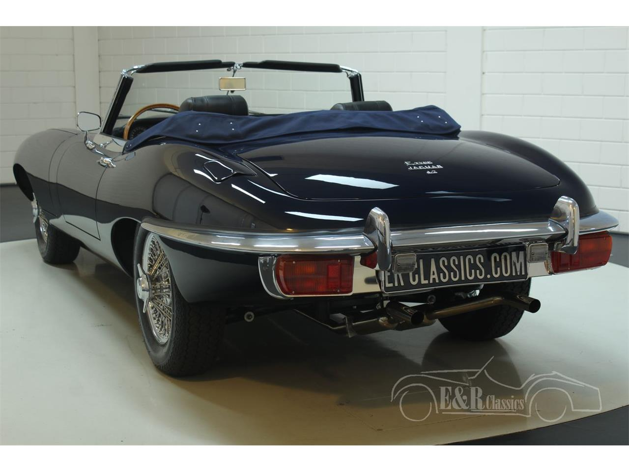 Large Picture of Classic 1969 E-Type - $139,400.00 - Q45K